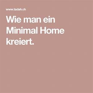 Wie Mischt Man Beige : wie man ein minimal home kreiert grau und beige haus ~ A.2002-acura-tl-radio.info Haus und Dekorationen