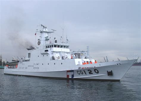 The Open Boat Tone by Maritime Patrol Directorate General Introduction Of