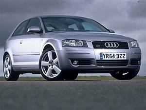 Audi A3 3 2 V6 Fiabilité : audi a3 3 2 quattro s line uk spec 8p 2003 2005 pictures 2048x1536 ~ Gottalentnigeria.com Avis de Voitures