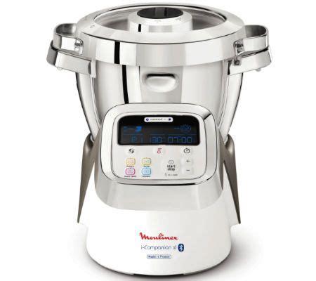de cuisine multifonction cuiseur moulinex companion xl et i companion xl les robots des familles