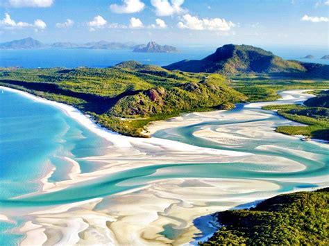 La Dolce Vida White Haven Beach Australia