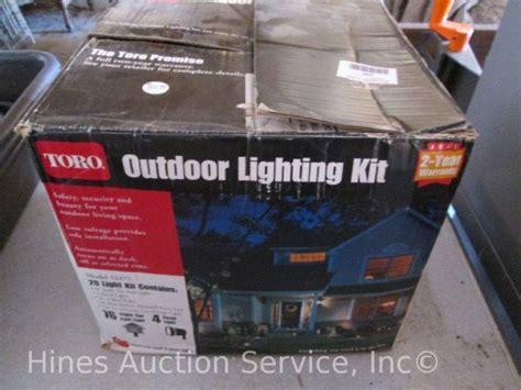 toro outdoor lighting kit home decoration ideas