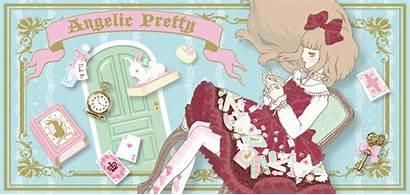 Pretty Angelic Wonder