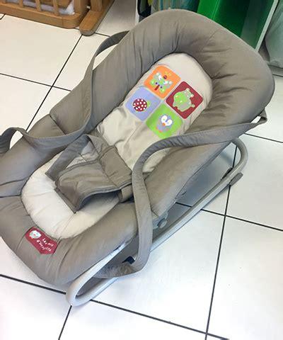 balancelle bébé babymoov transat balancelle quot hyppo anis quot babyway les p tites