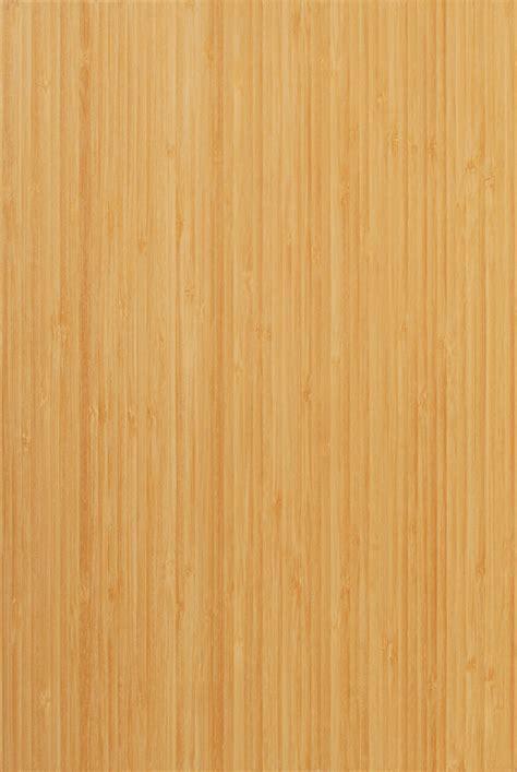 Vertical Grain Blond Bamboo Architectural Grade Veneer