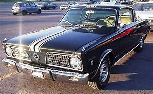 1000  Images About Plymouth Barracuda 1966 On Pinterest