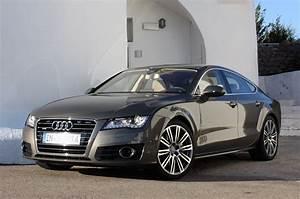 Audi S7 Sportback : s7 sportback review private fleet ~ Medecine-chirurgie-esthetiques.com Avis de Voitures