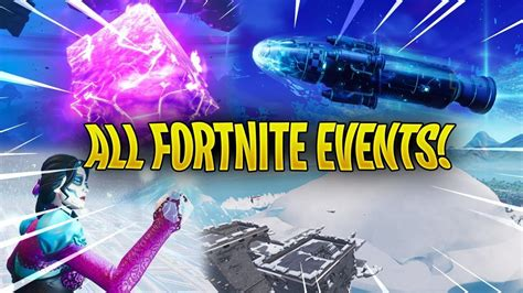 fortnite  event   season  season