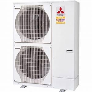 Bruit Climatisation Unite Interieure : unit ext rieure gainable mitsubishi zubadan puhz shw ~ Premium-room.com Idées de Décoration
