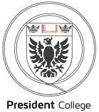 what are my strengths president college wikipedia