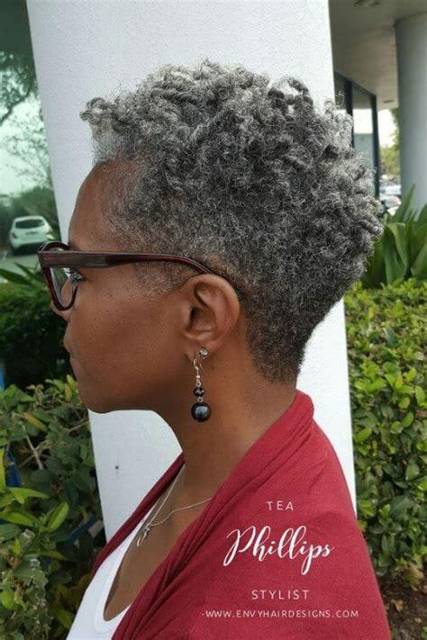 Hairstyles For Black 60 by Hairstyles For Black 60