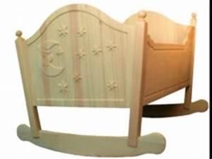 Kinderwiege Selber Bauen : babywiege 654 individuelle produkte aus der kategorie ~ Michelbontemps.com Haus und Dekorationen