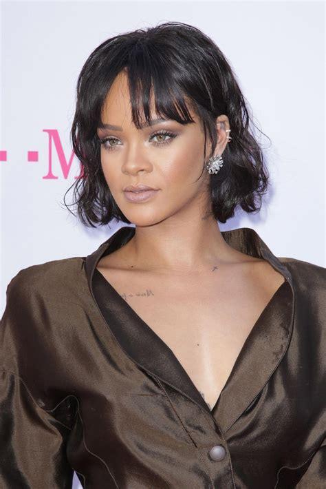 Best Celebrity Beauty: Rihanna, Rosie Huntington-Whiteley ...