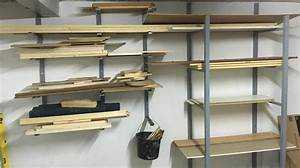 Werkstatt Regale Selber Bauen : mein neues holzregal in der werkstatt operation eigenheim ~ Markanthonyermac.com Haus und Dekorationen