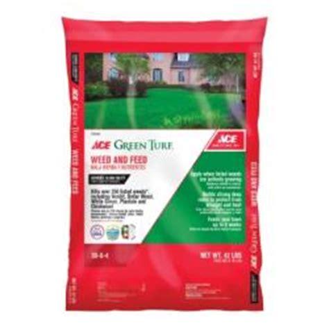 ace  phosphorus  weed  feed lawn fertilizer