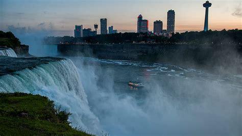 Best Boat Ride In Niagara Falls by Hornblower Niagara Cruises Niagara Falls Tours Boat Rides