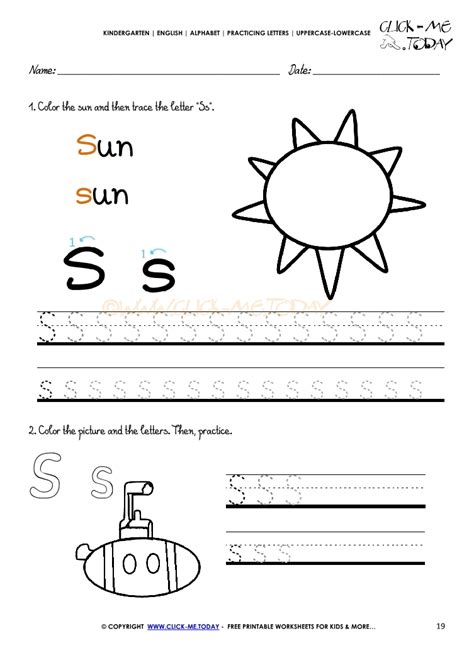 alphabet tracing worksheets   write letter