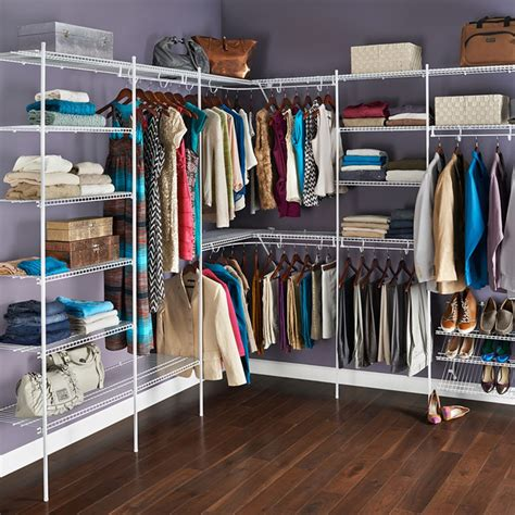 Emerson Closetmaid by Closetmaid 174 Showcases Total Home Solutions At The 2014