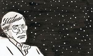 My Brief History: Stephen Hawking on Black Holes and the ...