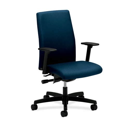 Mesh Mid Back Chair by Hon Ignition Series Mid Back Work Chair