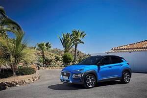 Future Hybrid Hyundais To Feature World