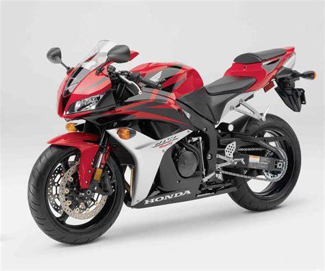 2007 Honda CBR 600RR   Top Speed