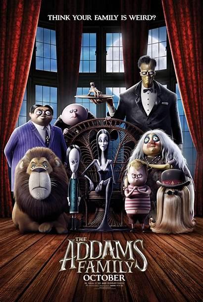 Addams Cast Imdb Title