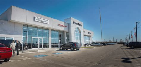 Houston Chrysler Dealerships by Chrysler Dodge Jeep Ram And Used Car Dealer In Webster