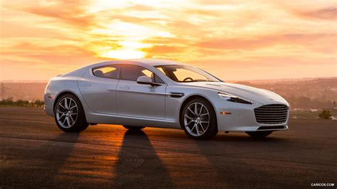 Aston Martin Rapide S 4k Wallpapers by 2014 Aston Martin Rapide S Side Hd Wallpaper 9