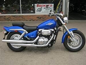 Suzuki Vz 800 : 2004 suzuki marauder 800 moto zombdrive com ~ Kayakingforconservation.com Haus und Dekorationen
