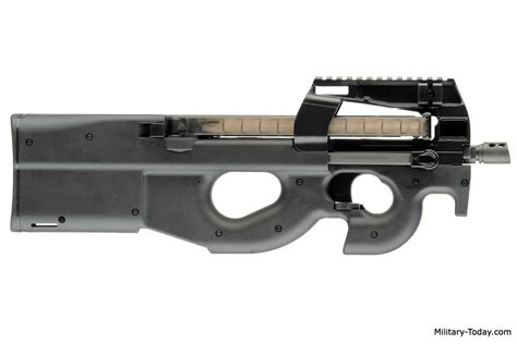 The Gallery For --> Real P90 Gun