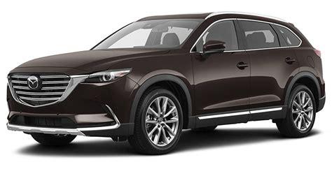 Starting at $ 33,890 8. 2018 Mazda CX-9 Grand Touring