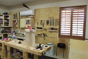 12 Shop Layout Tips - The Wood Whisperer