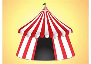 Circus Tent - Download Free Vector Art, Stock Graphics ...