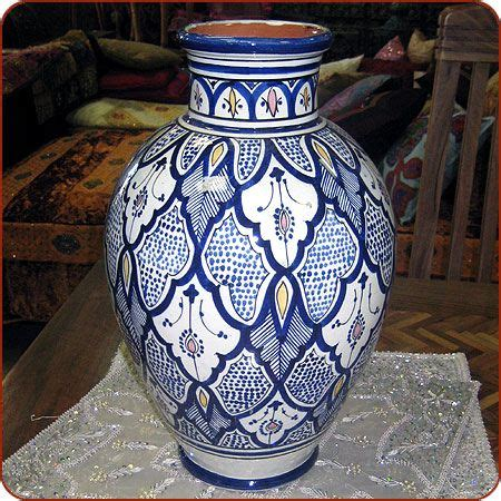 Moroccan Vases by Safi Moroccan Vase In 2019 Ideas For The House Ceramic