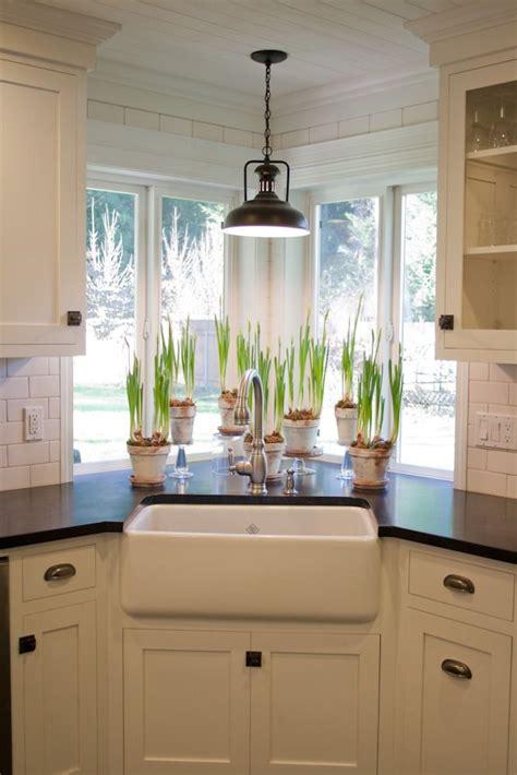 Corner Kitchen Sink Designs  Woodworking Projects & Plans