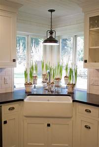 25 best ideas about kitchen sink window on pinterest With kitchen colors with white cabinets with christmas window candle holders