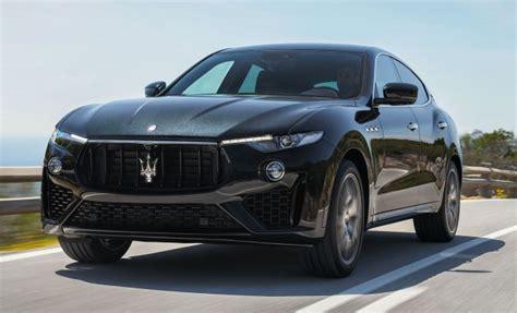2019 Maserati Suv by Suv Maserati 2019 Prezzo Www Bilderbeste