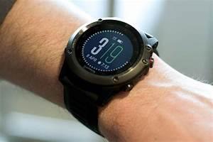 Garmin Fenix 3 Review Fitness Tracking GPS Smartwatch