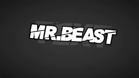Intro For Mr.beast