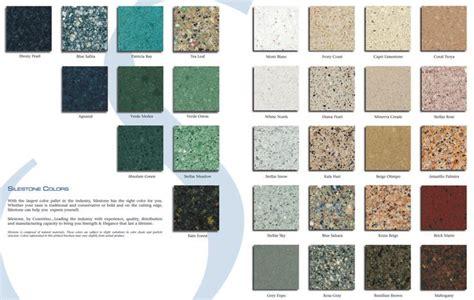 Corian Countertop Colors
