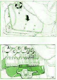 Wiring Diagram For 1984 Alfa Romeo Spider by Speedometer Circuit Wiring Diagrams