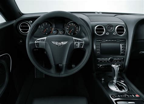 bentley continental supersports convertible  cartype
