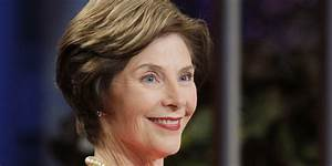 Laura Bush Weighs In On Whether The First Lady Should Work ...