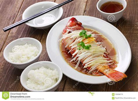 steamed grouper chinese dinner
