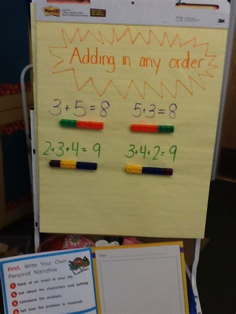graders  learning    add numbers