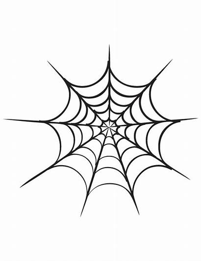 Spider Web Coloring Pages Anansi Printable