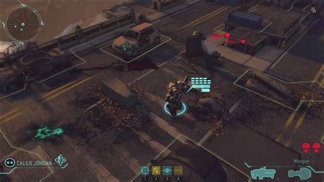 xcom enemy within game pc gameplay