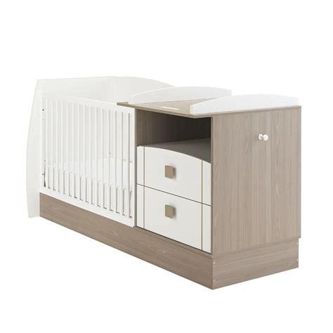 lit bebe combine table a langer j ai test 233 pour vous le lit combin 233 233 volutif la vie d un tinamster