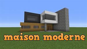 Video De Minecraft Maison : video minecraft construction de maison quipement de maison ~ Zukunftsfamilie.com Idées de Décoration